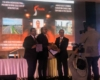 Prestigious IEI Industry Excellence Award 2018