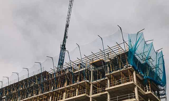 post construction